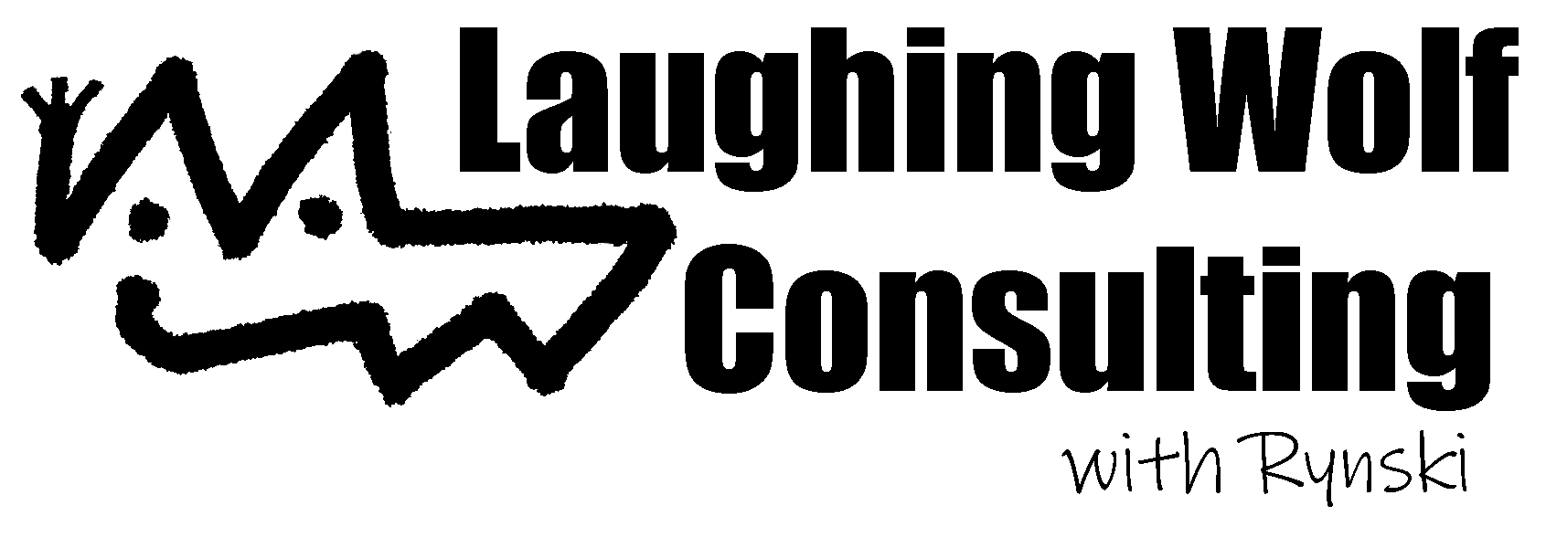 Laughing Wolf Consulting
